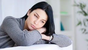 Kaip palengvinti žlugimo skausmas