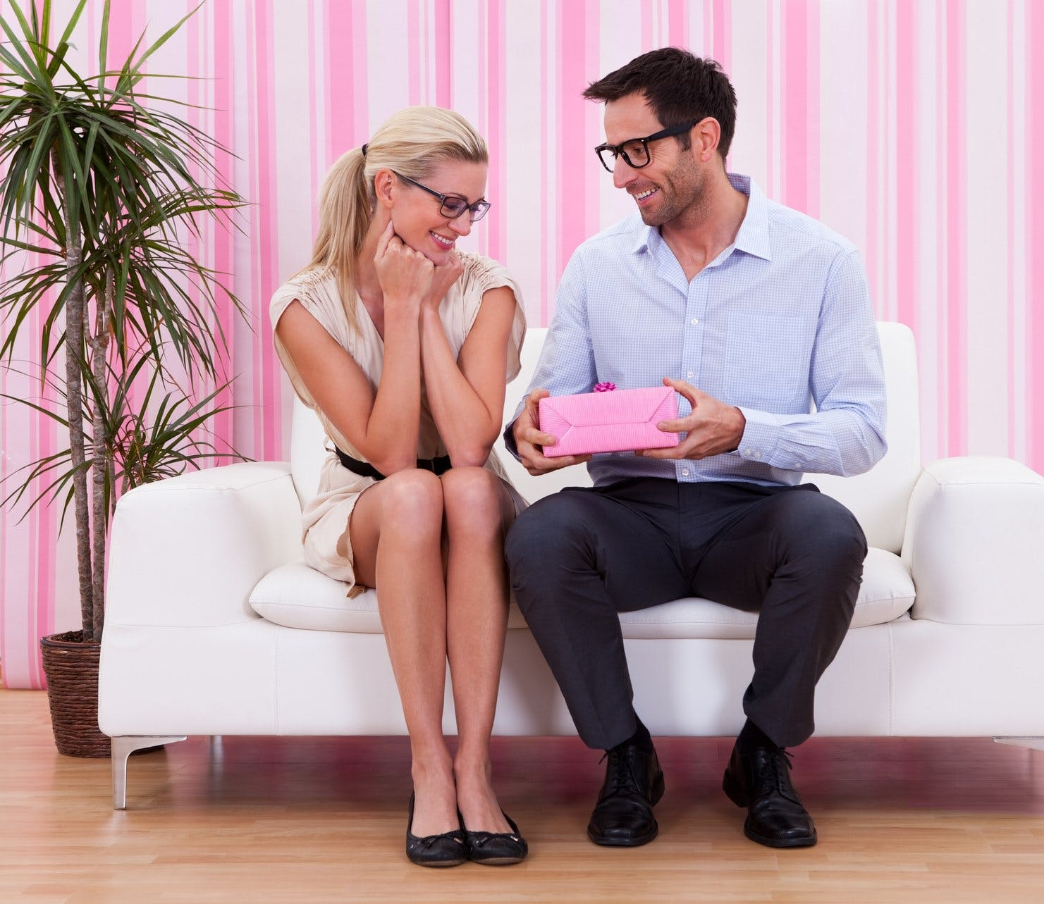 5 Ideat uudistua Romance