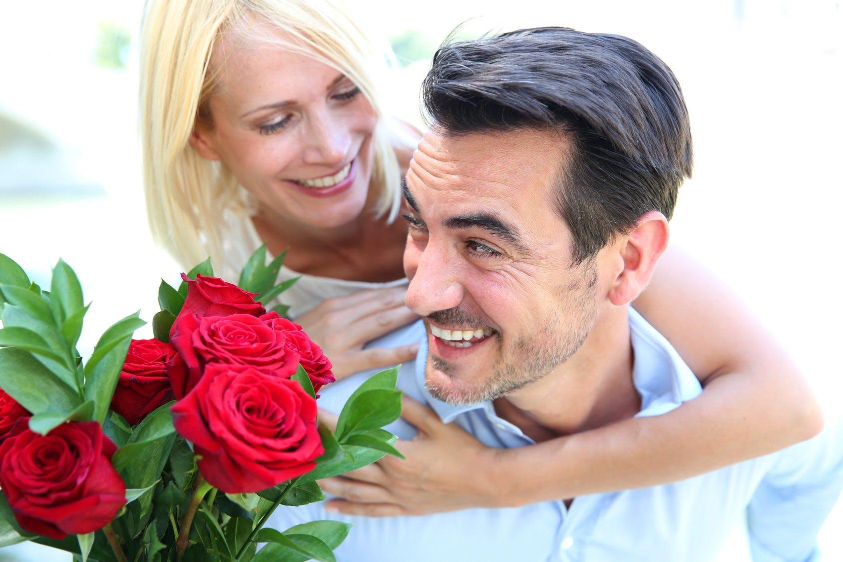 Klyscha dating råd