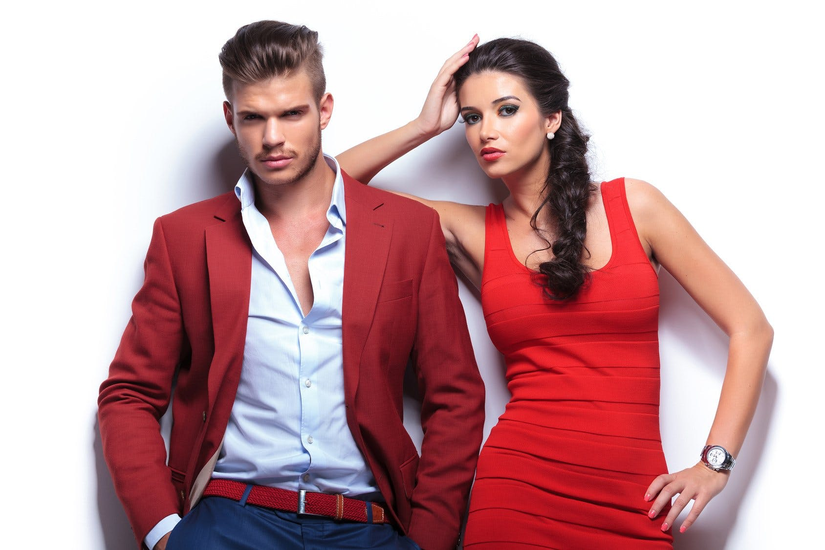 Impress Your Date – Dress for Succes
