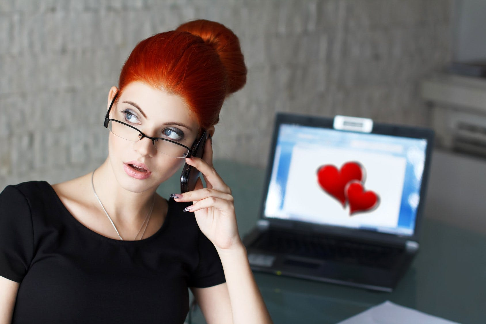 12 Moves inteligentes para Online Dating