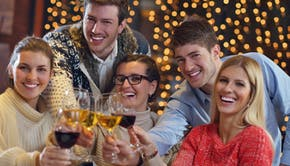 Ten Steps to Hosting a Sensational Singles Party