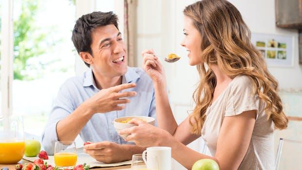 एक साथ खाना पकाने – तिथि मेरा पालतू