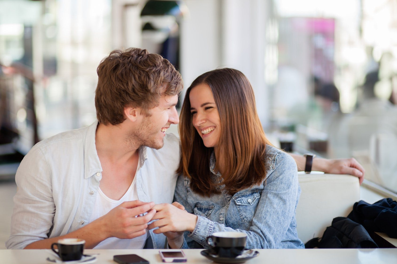dating one girl love another 17 things you should know before dating a bisexual woman  but that doesn't mean she's more into one gender or another  you can't turn her one way or the other your love or sex or body.