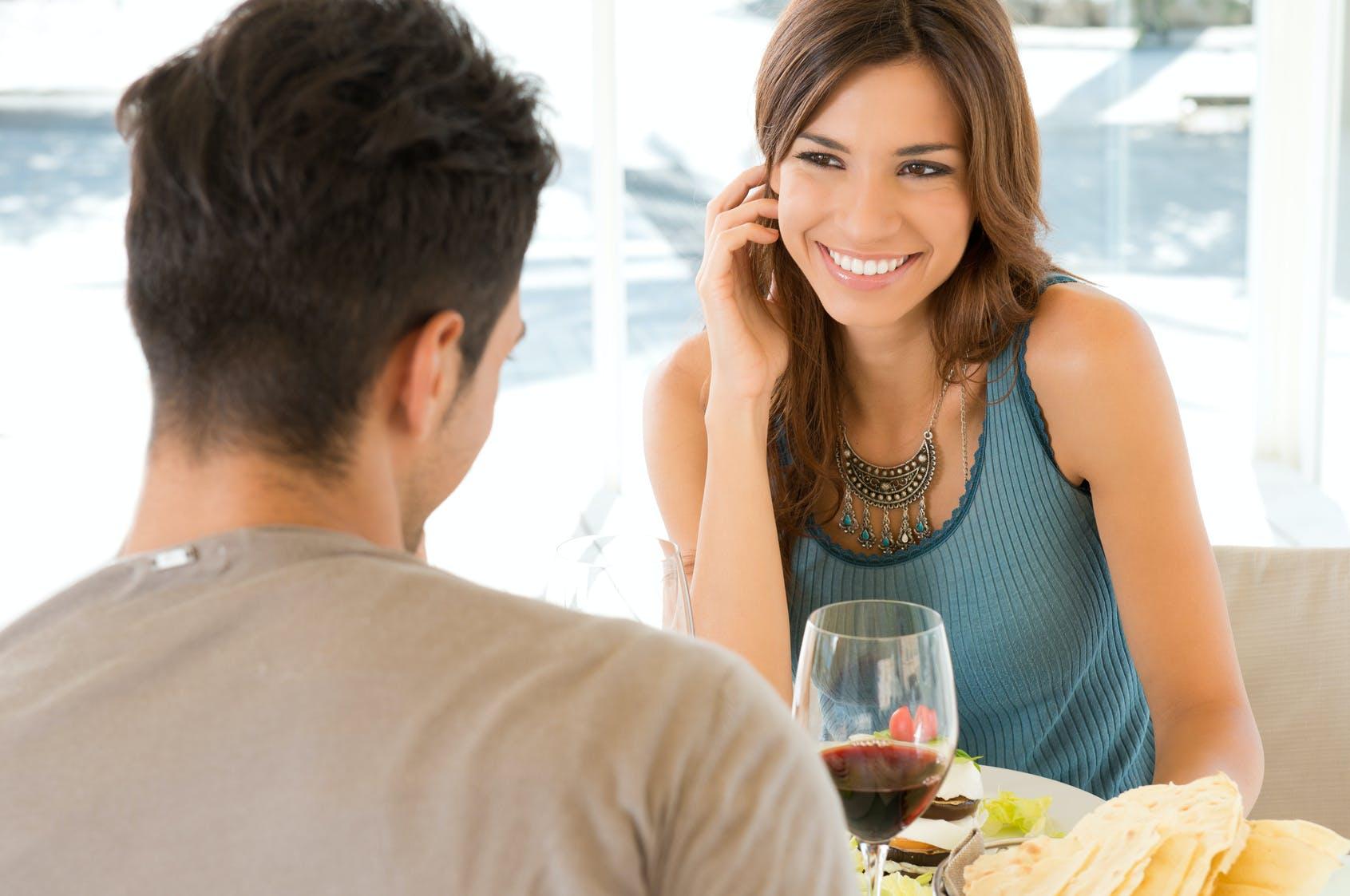Romanttinen online dating