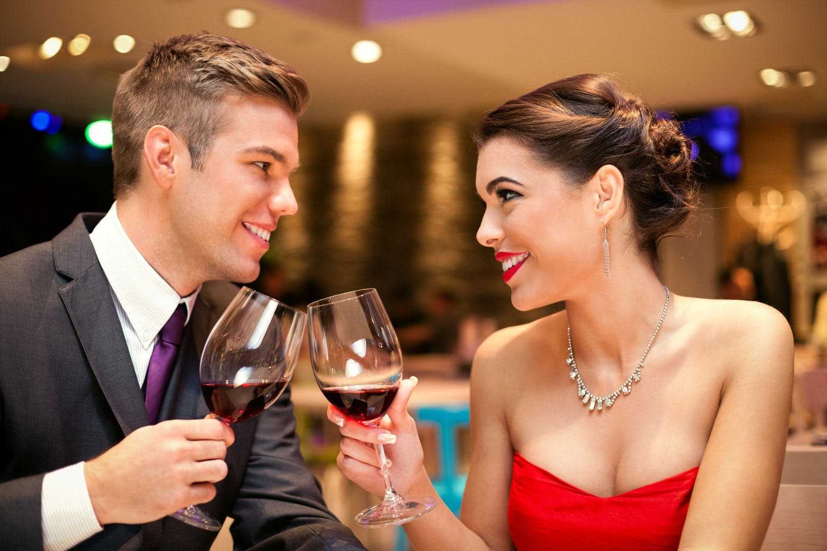4 Tips pro a First Date