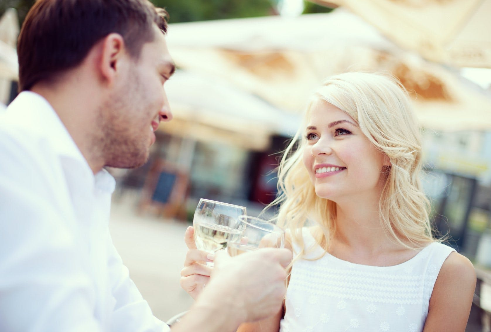 Five Tips On How To Approach A Blind Date