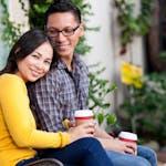 რატომ უნდა სცადეთ Dating ვინც არ არის შენი ტიპი