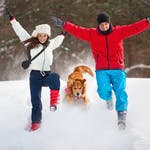 5 Dog Friendly Ideje za prvi zmenek