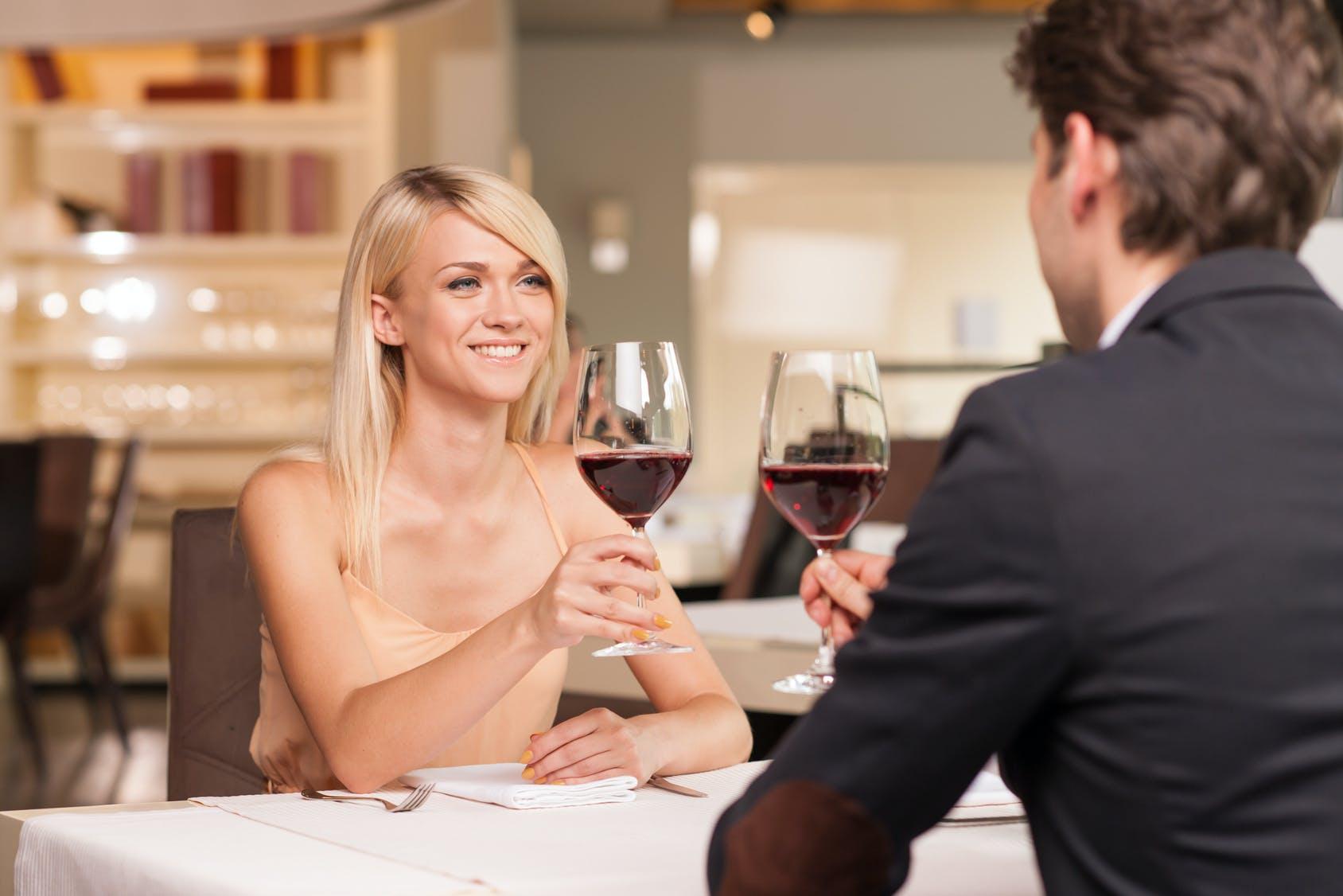 Απολαύστε το πρώτο σας ραντεβού