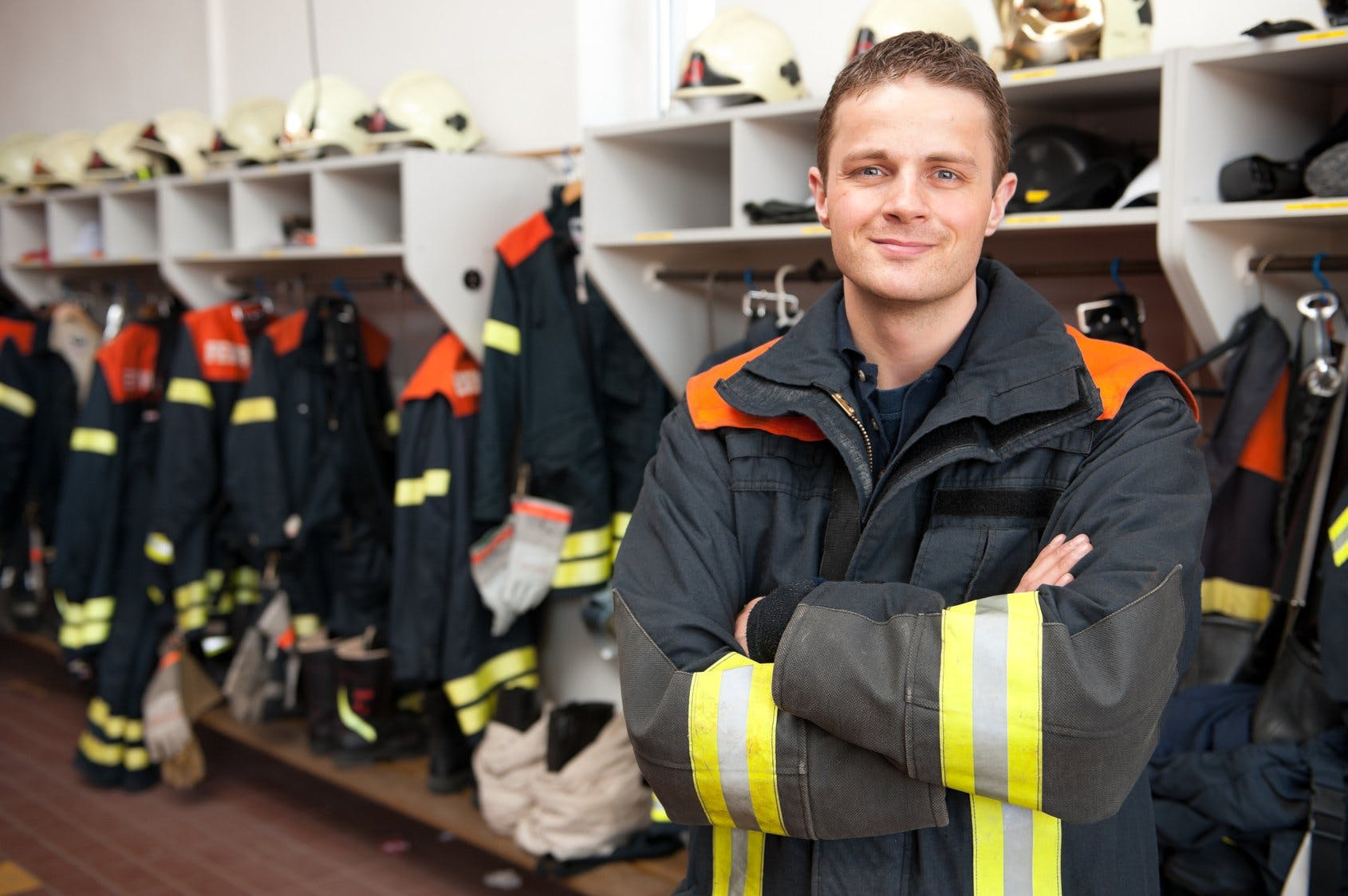 Dating a firefighter advice