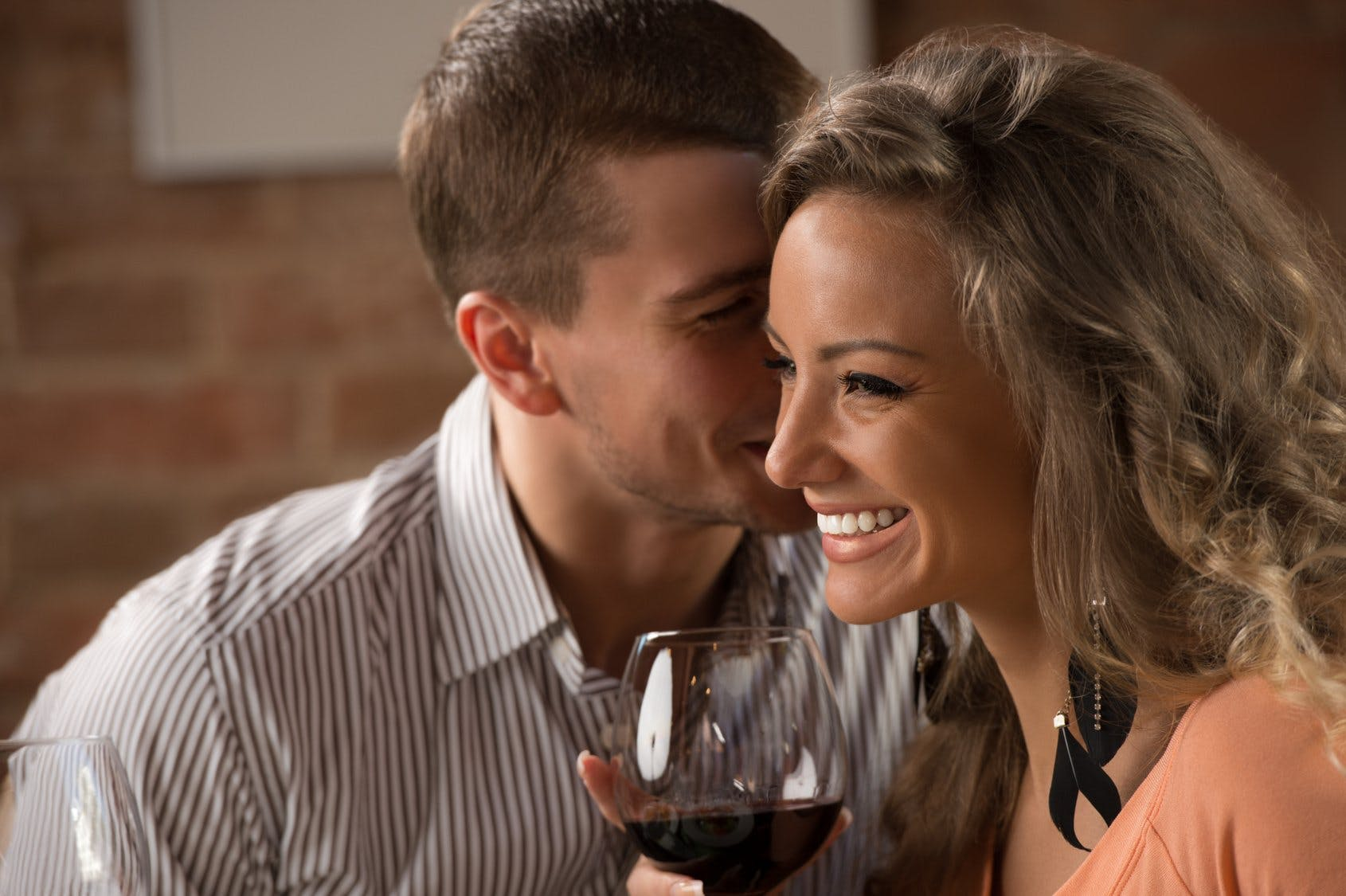 Môže online dating byť úspešný
