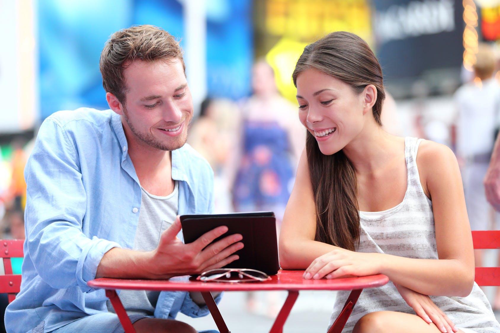 gode råd om dating på nettet