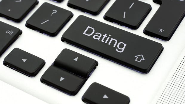 Online dating sites at undgå