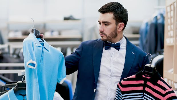 Tips For Men Dressing