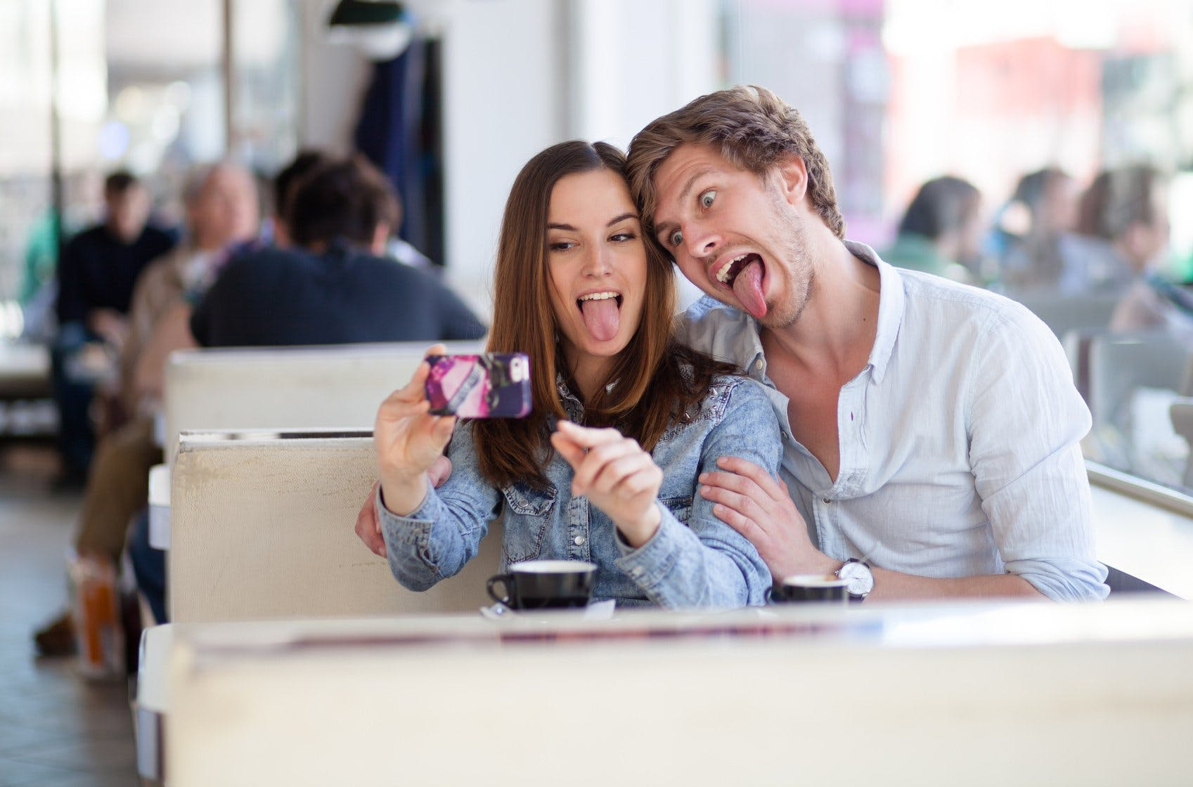 4 Reasons A Profile Photo Will Improve Your Search For Love