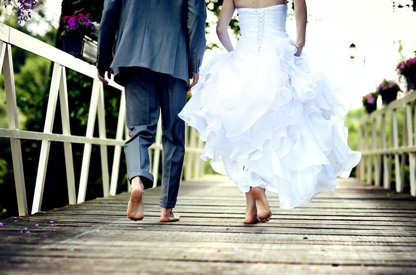 よりスマートな結婚