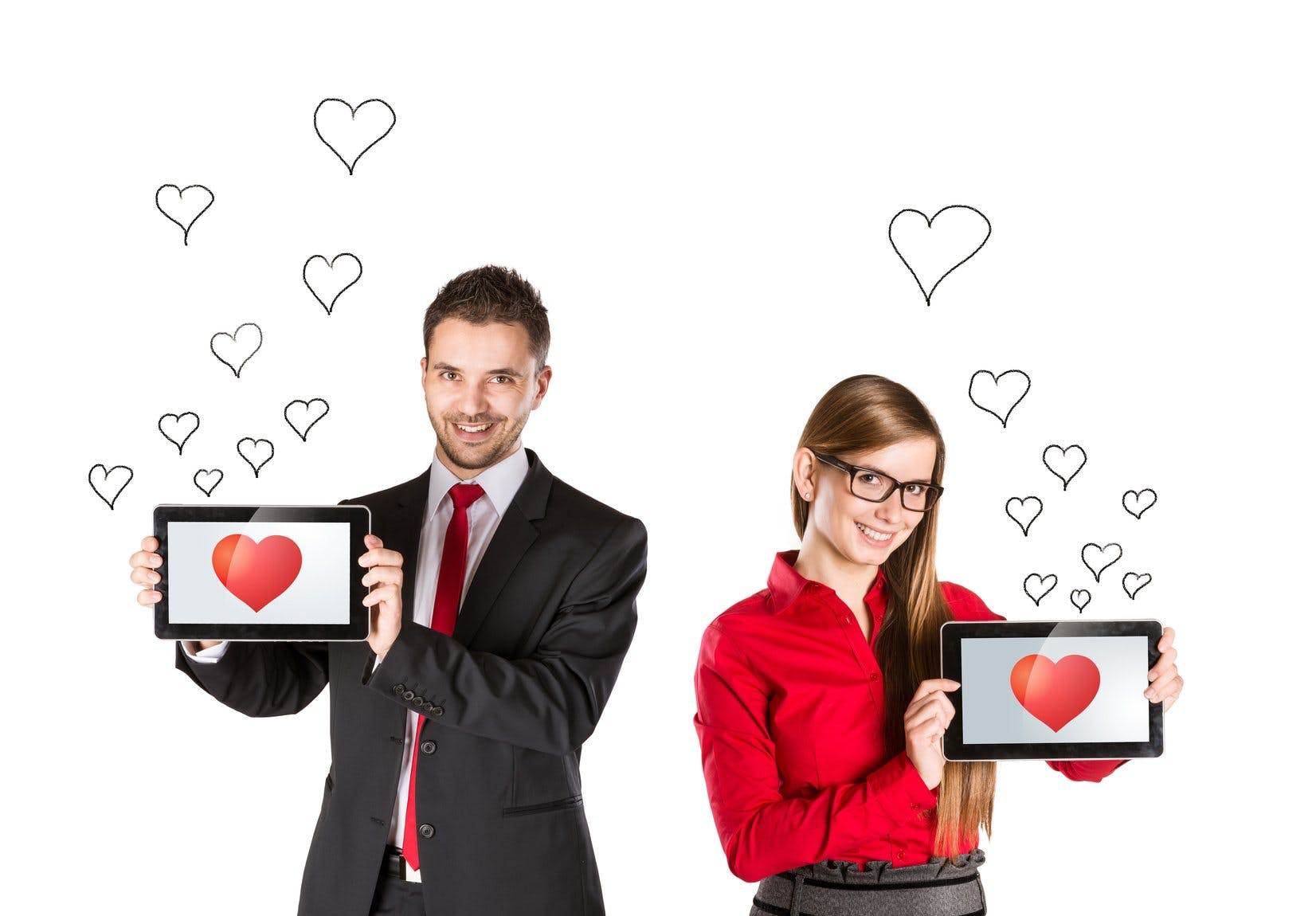 Online Dating Conversations