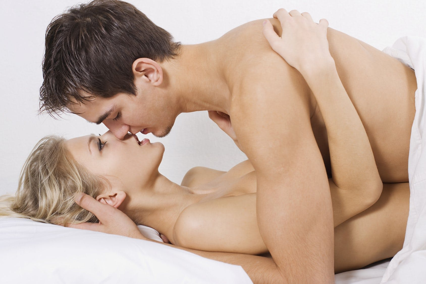 How Sex Can Help You Live a Better Life
