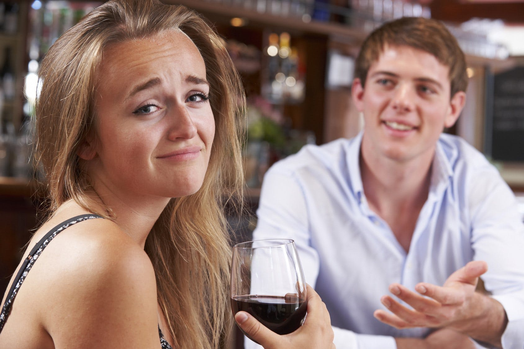 7 Ugly istine o Modern Dating