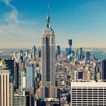 7 Datas de todos, de New York City Goes On