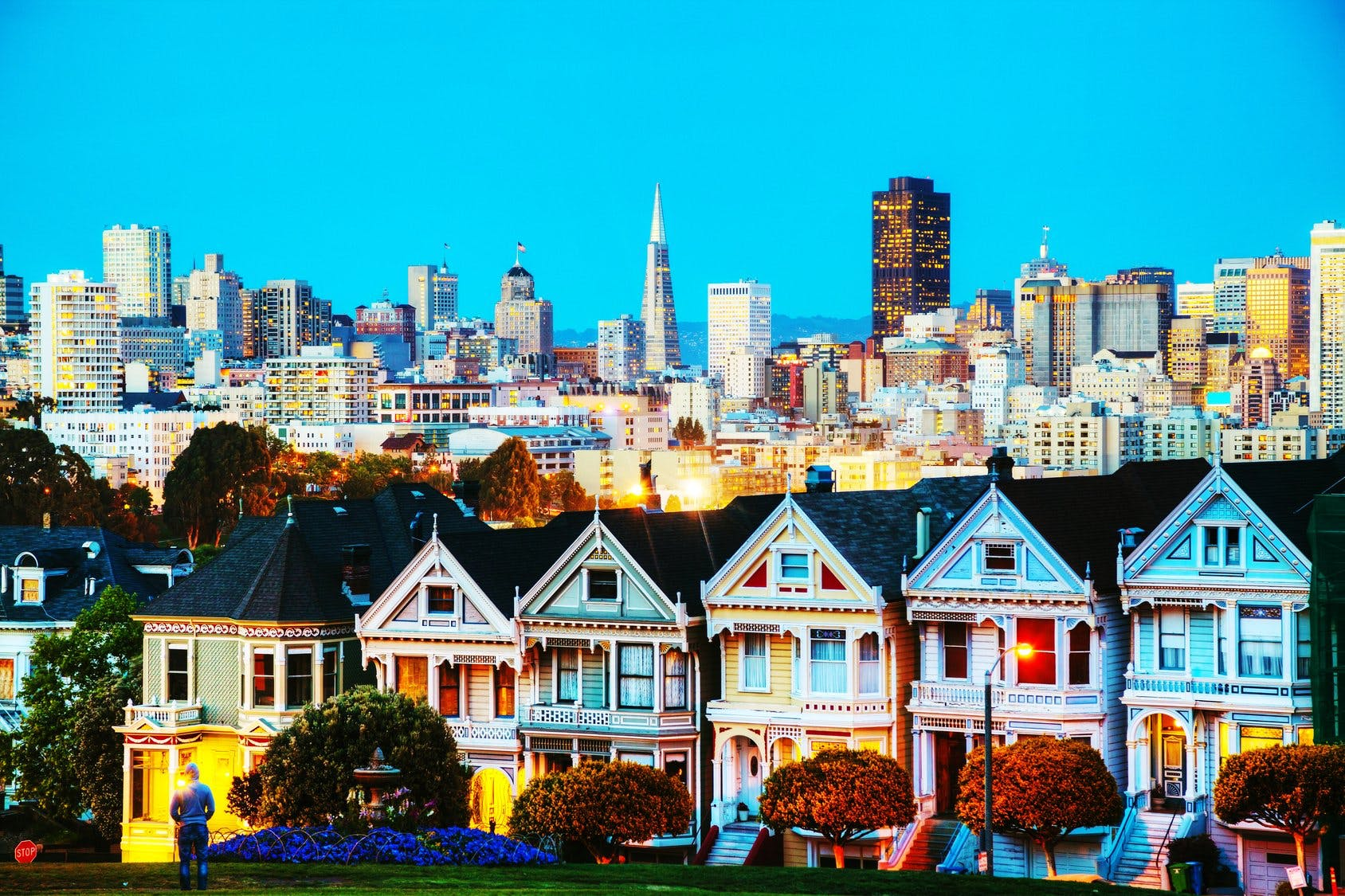 San Francisco Viena City