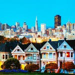 Top US Cities a bhith Singilte