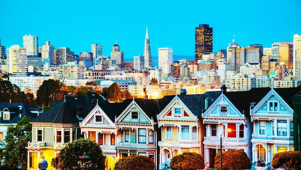 San Francisco Single City