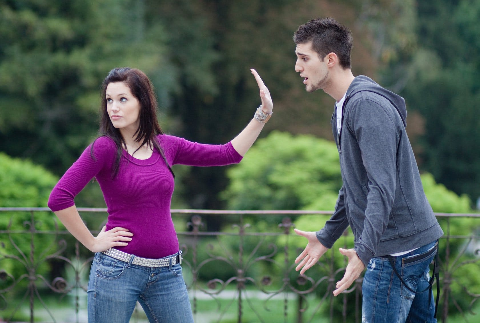 5 Mistakes Men Make That Can Ruin a Relationship