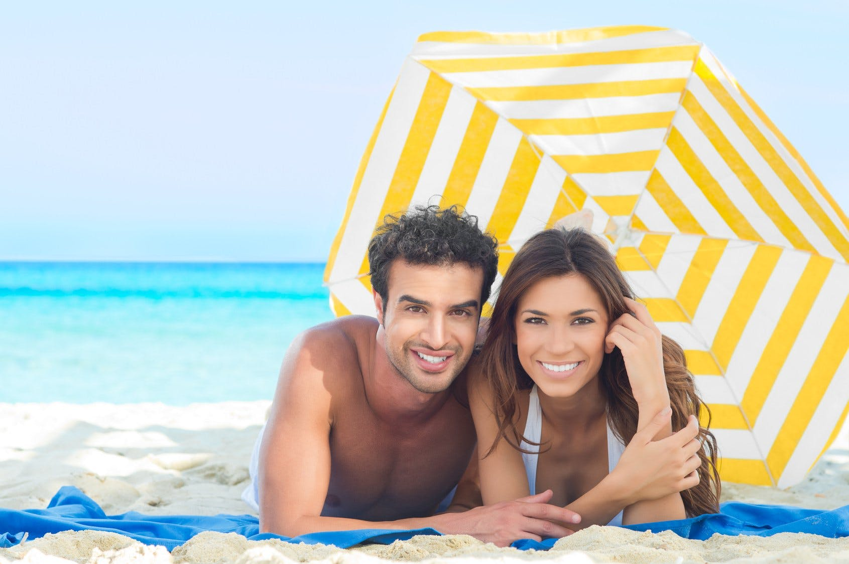 6 Date Summer Ideas